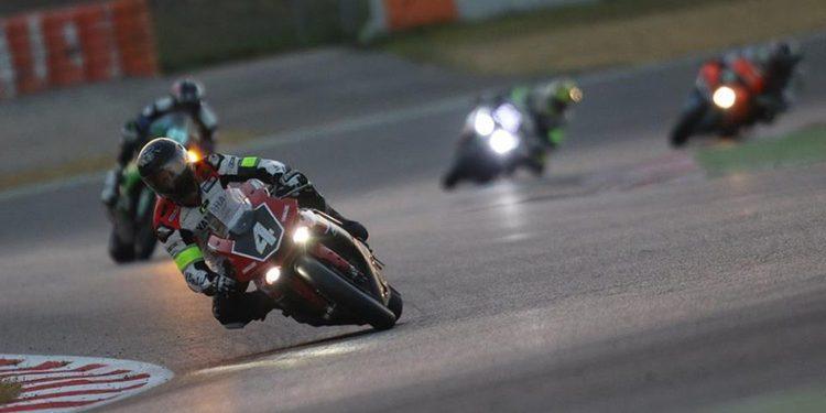 Folch Endurance amplia su palmares al vencer las 24h de Motociclismo del Circuit Barcelona-Catalunya