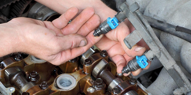 Los Inyectores, función y mantenimiento preventivo