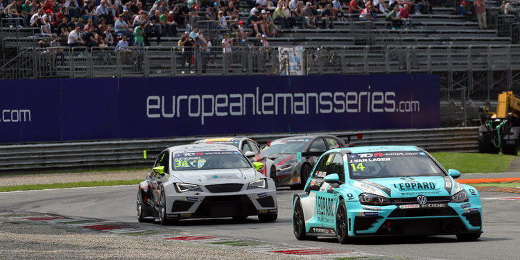 Jaap van Lagen vuelve a Leopard Racing