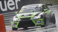 Zengö Motorsport cambia de piloto de cara a Argentina
