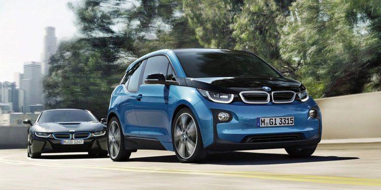 Los datos de España muestran que la transición al coche eléctrico no es el futuro, es el ahora