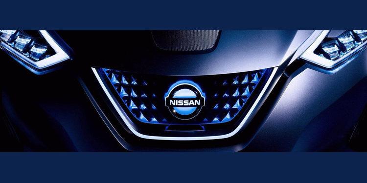 El nuevo Nissan Leaf presenta grandiosas novedades