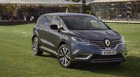 Descubre el novedoso Renault Escape 2017