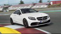 AMG, preparador oficial y exclusivo de Mercedes-Benz