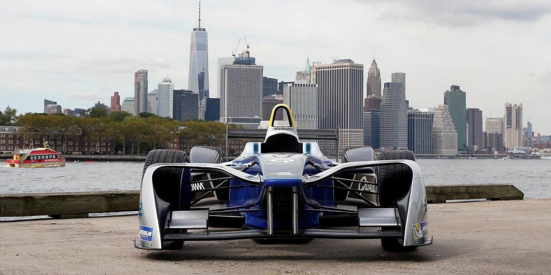Mercedes Benz se sumará a la Fórmula E en 2018