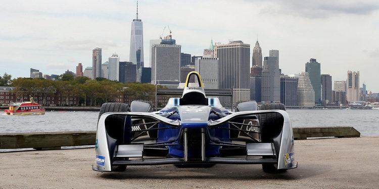 HWA representaría a Mercedes-Benz en la Fórmula E