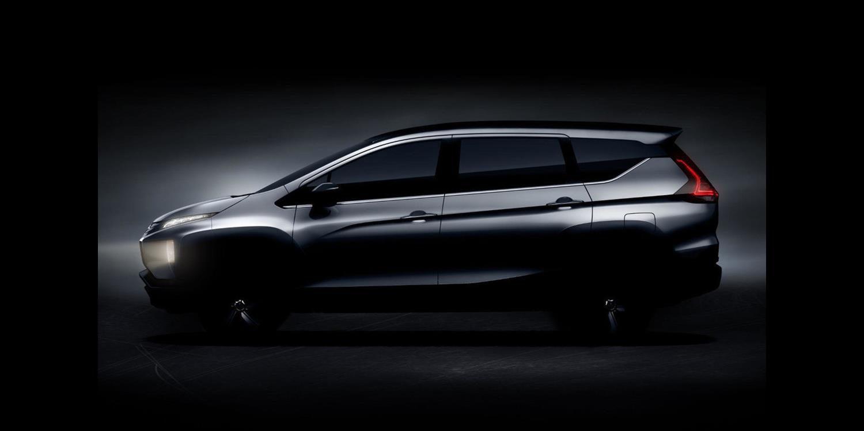 La nueva SUV de Mitsubishi se presenta este otoño