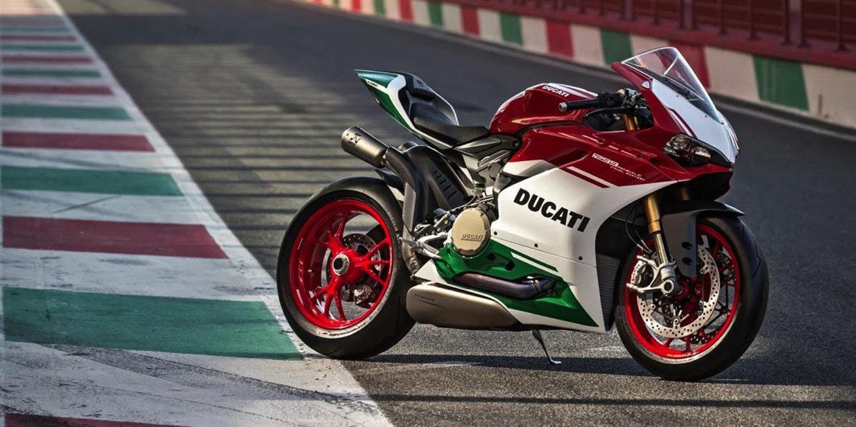 Ducati presentó la 1299 Panigale R Final Edition - Motor y Racing
