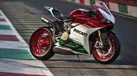 Ducati presentó la 1299 Panigale R Final Edition