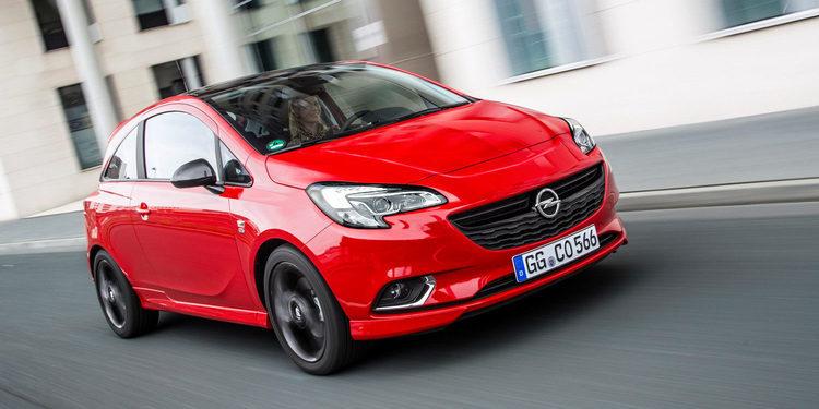 Opel anunció el lanzamiento del Corsa S para 2019