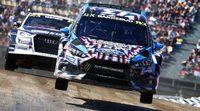 Previa, horarios y clasificación del Mundial de Rallycross en Trois Rivières 2017