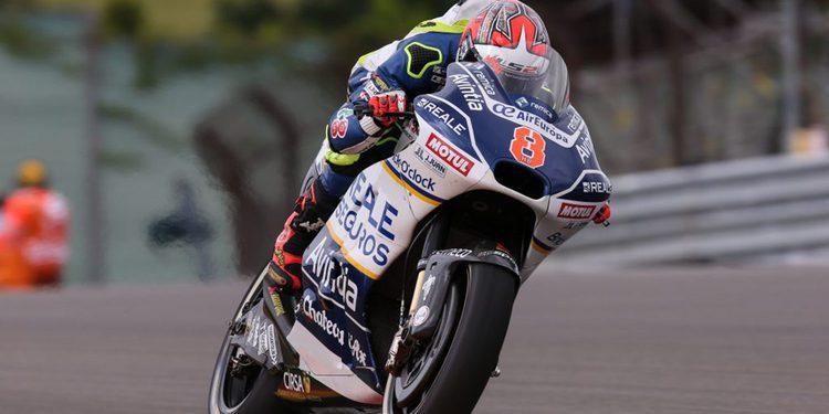 """Héctor Barberá: """"Brno es una pista que se me da muy bien"""""""