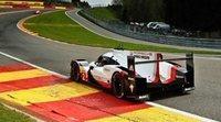 Finalmente Porsche abandonará el WEC