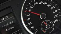 Pendiente con la pérdida de potencia en el coche