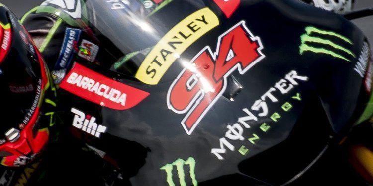 """Jonas Folger: """"Austria es como el segundo GP de casa"""""""