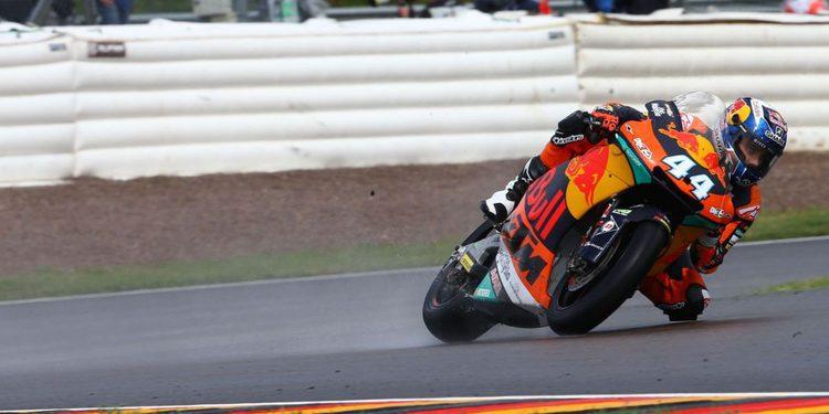 """Moto2. Oliveira: """"Estoy motivado para luchar por podios y victorias"""""""