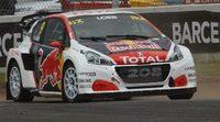 "Sébastien Loeb: ""Trois Rivières permite pocos errores"""