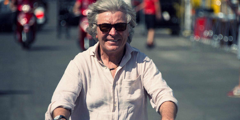 Fallece Ángel Nieto, referente del motociclismo moderno en España