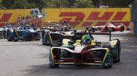 Porshe, otro gigante a la Fórmula E