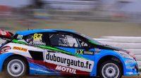 """Jean Baptiste Dubourg: """"Tenemos que mirar más allá del resultado de las carreras"""""""