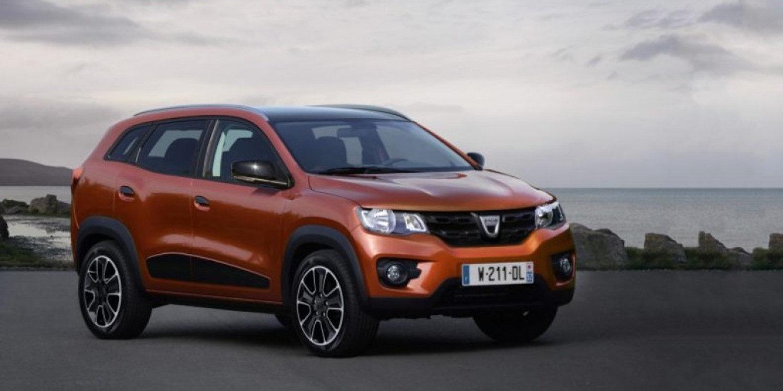 Renault y Dacia anuncian la Duster 2018