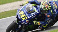 """Valentino Rossi: """"Creo que mi potencial era mejor"""""""