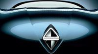 Borgward anunció un nuevo concepto para Frankfurt