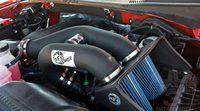 Filtros de aire de alto flujo que mejoran el desempeño del coche