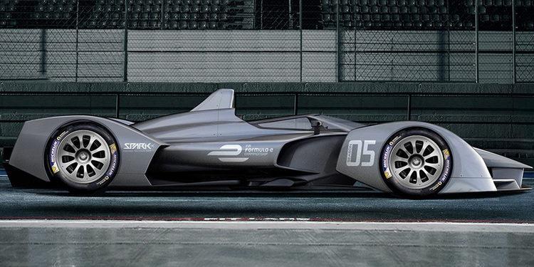 La Fórmula E y la FIA se concentran en los nuevos monoplazas