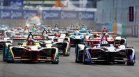 La FórmulaE compartirá los fines de semana con otra serie eléctrica