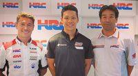 Nakagami sube a MotoGP de la mano de LCR Honda