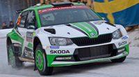 Del Mundial de Rallycross a campeón del WRC 2
