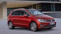 Volkswagen confirmó la presentación del Golf Sportsvan 2018