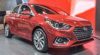 Hyundai Accent 2018 ya arribó al continente americano
