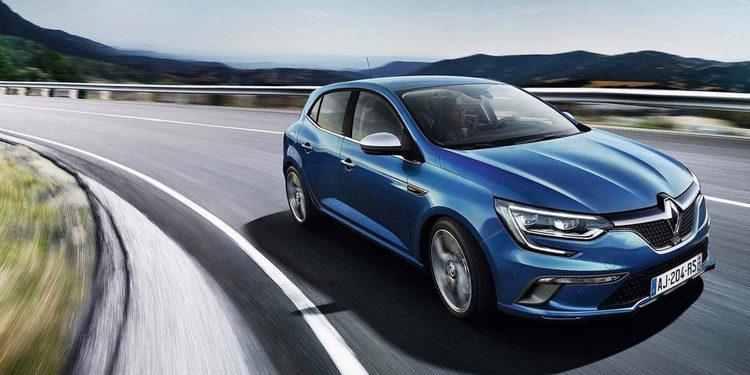Renault deja ver el Megane 1.6 Tce 165 EDC
