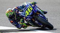 """Valentino Rossi: """"Tenemos mucho trabajo por delante"""""""