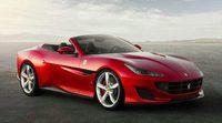 Ferrari se luce con el nuevo Portofino 2018