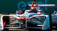 Neel Jani sustituirá a Loic Duval en Dragon Racing