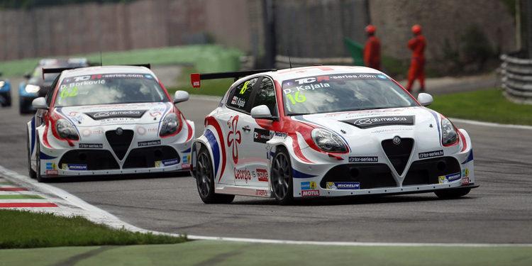 Las TCR Italia tendrán al fin dos coches italianos en parrilla