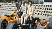 Bruce McLaren: 80 años de una leyenda