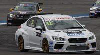 Top Run Motorsport sentará en su Subaru WRX STI a un piloto de primer nivel