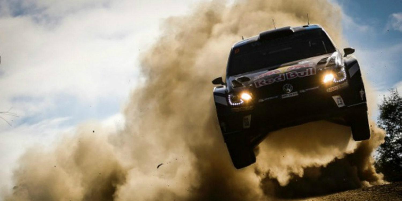 Tres años más para Australia en el WRC