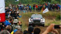 La seguridad deja fuera del WRC a Polonia