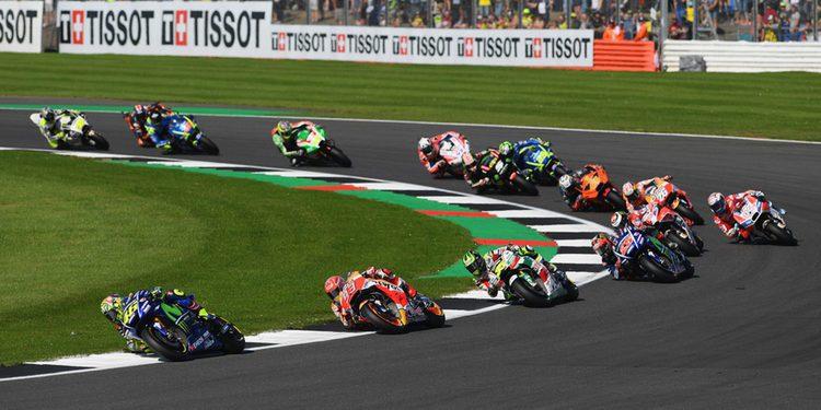 Italia celebra las 100 victorias en MotoGP