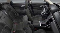 Land Rover presenta su alternativa al cuero en su modelo Velar