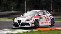 """Dusan Borkovic: """"En algunos circuitos el Alfa Romeo es bueno y en otros hay que mejorarlo"""""""