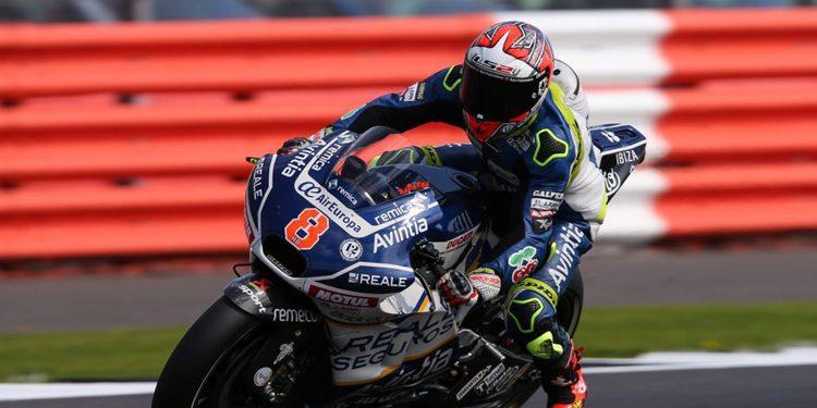 """Héctor Barberá: """"Esta carrera espero lograr mi mejor resultado"""""""