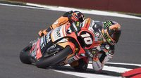 "Luca Marini: ""Tendré que luchar para conseguir un buen resultado"""