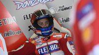 """Andrea Dovizioso: """"Vamos intentar conseguir el mejor resultado"""""""