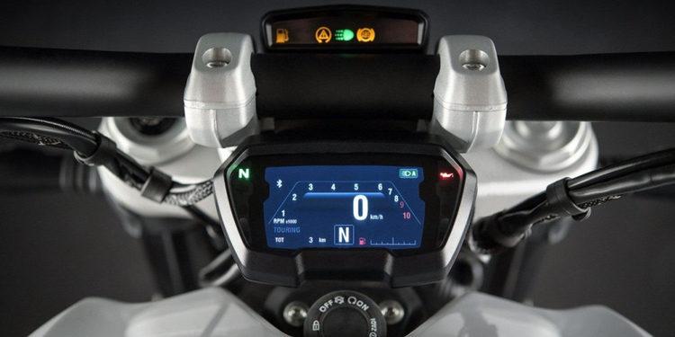 Ducati presenta la XDiavel S 2018 en el Salón de Milán
